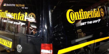 Continental Vehicle Graphics