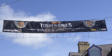 Halfords Banners